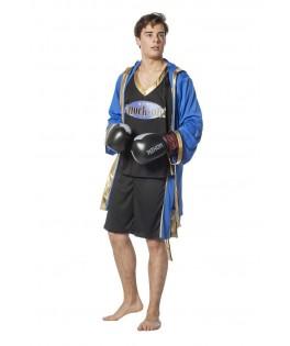 Déguisement Homme Boxeur