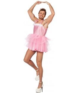 Déguisement Danseur de Ballet Homme