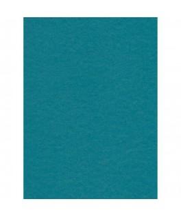 Nappe intissé uni bleu canard - F. PAVIOT