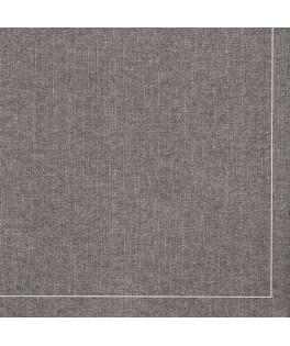 20 Serviettes  beige chiné - 40 x 40 cm