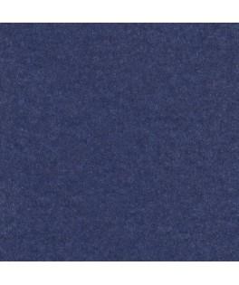 20 Serviettes uni bleu marine - 40 x 40 cm