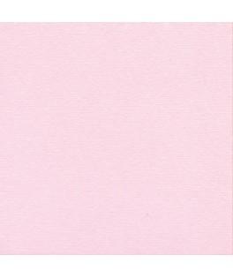 20 Serviettes uni rose poudré - 40 x 40 cm