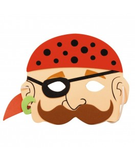 Masque Pirate enfant