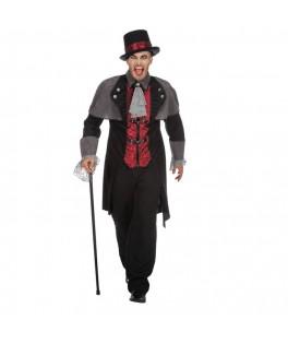 Déguisement Manteau Vampire Homme