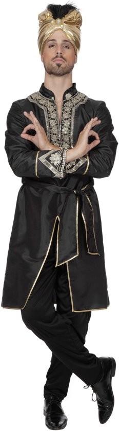 Disfraz de feliz Lyon Bollywood de hombre EH2D9I