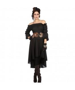 Déguisement Robe Halloween Femme