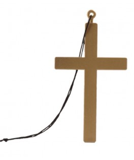 Croix de religieux