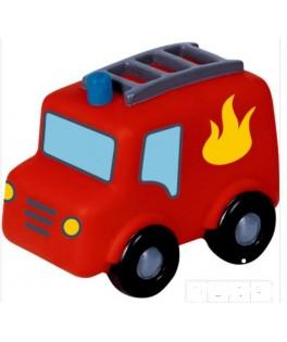 Veilleuse Camion de Pompier