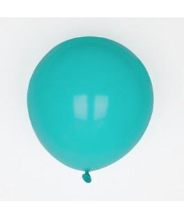 Ballons vert menthe