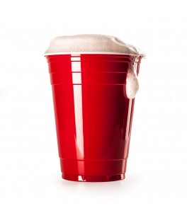 20 Gobelets Rouges Original Cup 53 cl