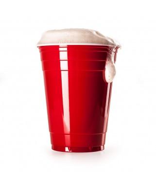 20 Gobelets Rouges Original Cup 53 cl