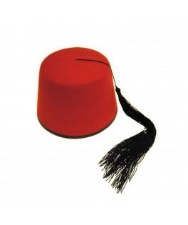 Chapeau oriental Fez