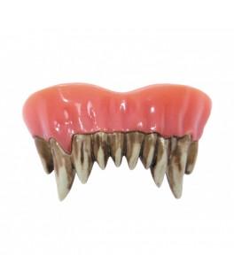 Dentier Zombie