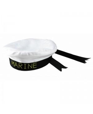 Casquette de marine