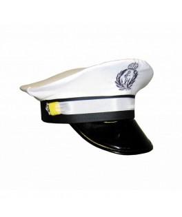 Casquette Capitaine de Marine