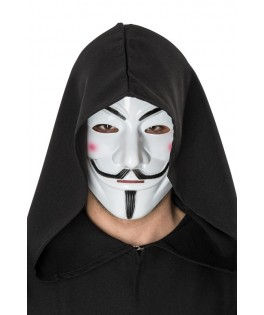 Masque Anonyme R