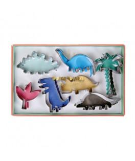 Emporte-pièce Dinosaure