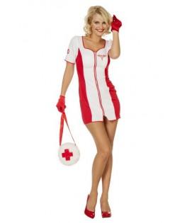 deguisement infirmiere sexy