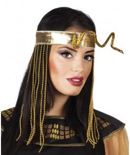 Bandeau Egyptienne Apophis