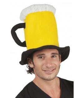 Chapeau Pinte de Biere