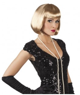 Perruque Cabaret Blonde