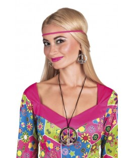 Set Hippie Collier & Boucles