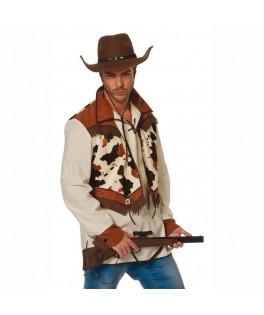 Déguisement Tunique de Cowboy