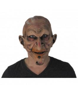 Masque Latex Sorcière Luxe