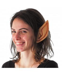 Paire d'oreilles d'Elfge