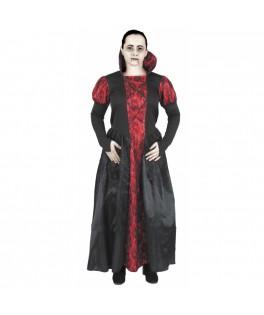 Déguisement Vampire Femme Luxe