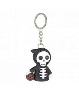 Porte clés Squelette