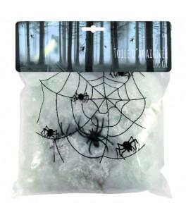 Toile d'araignée 50 g