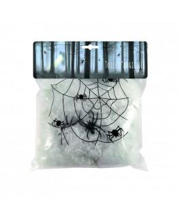 Toile d'araignée 100 g