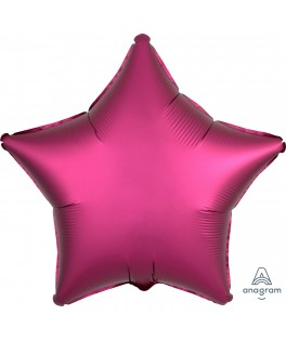 Ballon Etoile rose gold