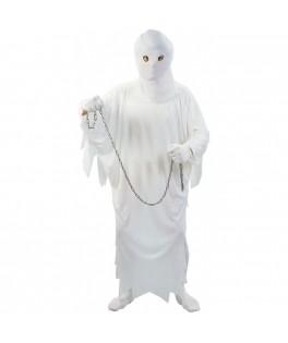 Déguisement Fantôme blanc