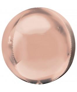 Ballon Jumbo cuivré