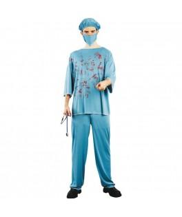 Déguisement Chirurgien Sanglant