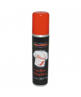 Spray faux sang 75 ml