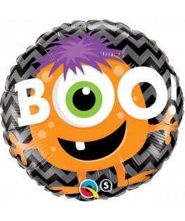 Ballon Monstre Boo - 46 cm