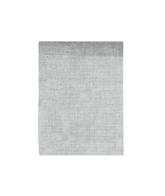 Chemin de table Polylin Lurex Argent (28cmx3m)