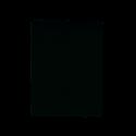 Chemin de table Polylin Lurex Argent 3 m