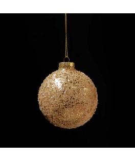 Décoration arbre de Noël Ange en feutre