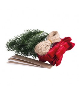 Kit de custumisation cadeaux de Noël