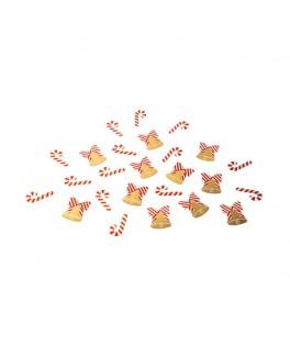 Confettis de table Sucre d'Orge