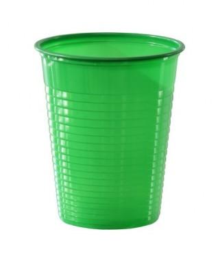 gobelets jetables vert anis st patrick