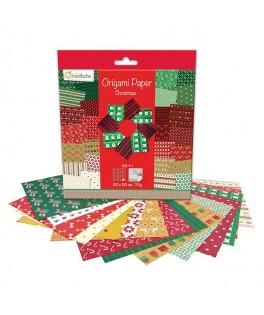 Jeu Origami Garden 20x20