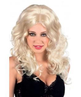 Perruque Jody Blonde