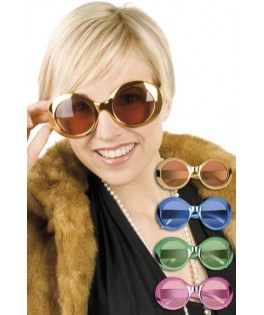 Lunettes Jackie Shine assorties