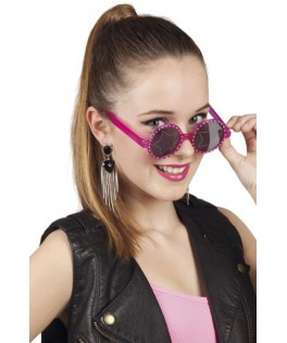 Lunettes Party Sophie Star