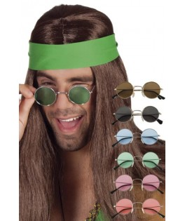 Lunettes Hippie John